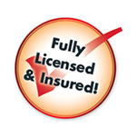 Huntsville licensed and Insured